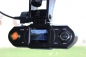 DVR Dashcam GS3000, Video anschauen!