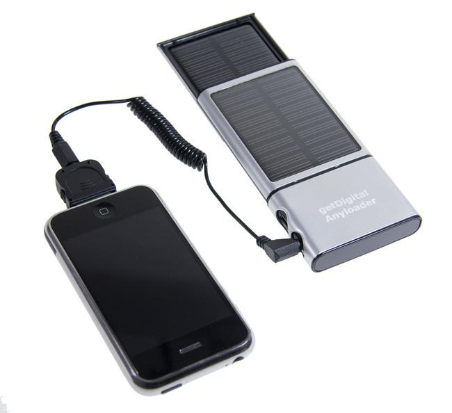 solar ladeger t mit hochleistungs akku anyloader. Black Bedroom Furniture Sets. Home Design Ideas