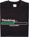 Tshirt Thinking